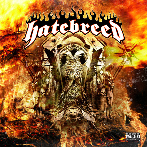 Play & Download Hatebreed (napster Exlusive) by Hatebreed | Napster