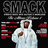 Smack - The Album: Vol. 1 von Various Artists