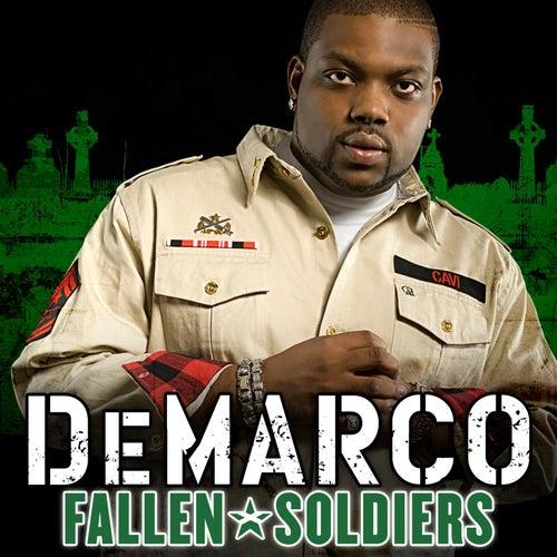 Fallen Soldiers by Demarco