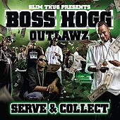 Play & Download Serve & Collect by Slim Thug | Napster