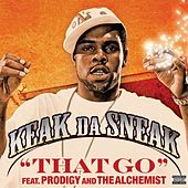 That Go by Keak Da Sneak