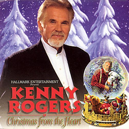 Play & Download Christmas From The Heart by Kenny Rogers | Napster