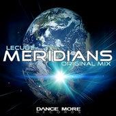 Meridians by Le cube
