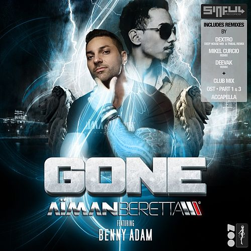 Gone (feat. Benny Adam) by Aiman Beretta