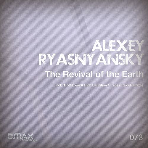 The Revival of The Earth by Alexey Ryasnyansky