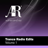 Trance Radio Edits Volume 1 by Various Artists