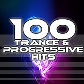 100 Trance & Progressive Hits - EP by Various Artists