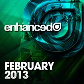 Play & Download Enhanced Music : February 2013 - EP by Various Artists | Napster
