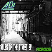 Rules Of The Street - Single by Trooper