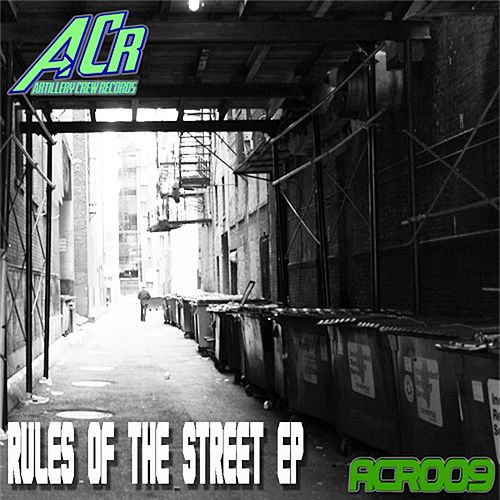 Play & Download Rules Of The Street - Single by Trooper | Napster