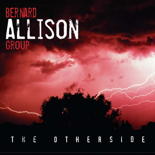 Play & Download The Otherside by Bernard Allison | Napster