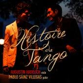 Histoire du Tango by Augustin Hadelich