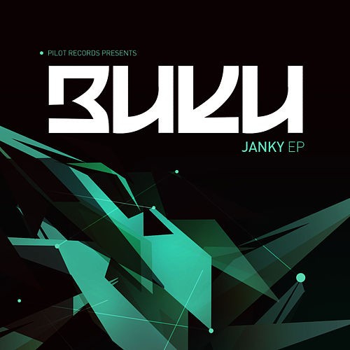 Play & Download Janky EP by Buku | Napster