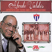 Play & Download Interpreta Sus Exitos Con el Septeto Nacional by Alfredo Valdés | Napster