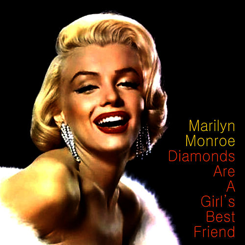 Play & Download Diamond's Are a Girl's Best Friend by Marilyn Monroe | Napster