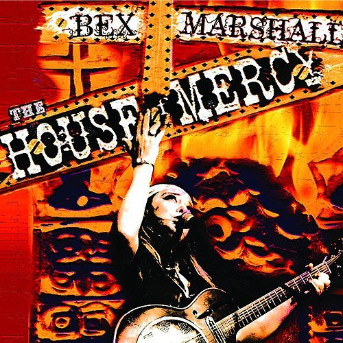 Play & Download The House of Mercy by Bex Marshall | Napster