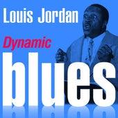 Dynamic Blues - Louis Jordan by Various Artists