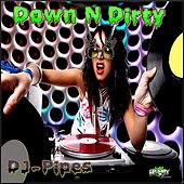 Down N Dirty by Various Artists