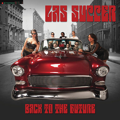 Play & Download Back to the Future by Supper | Napster