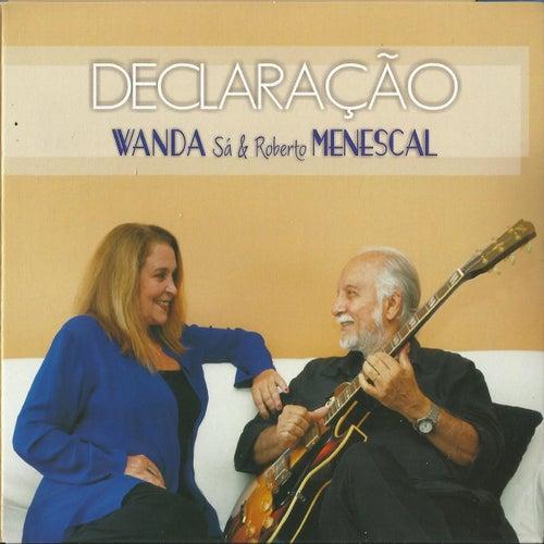 Declaração by Wanda Sà