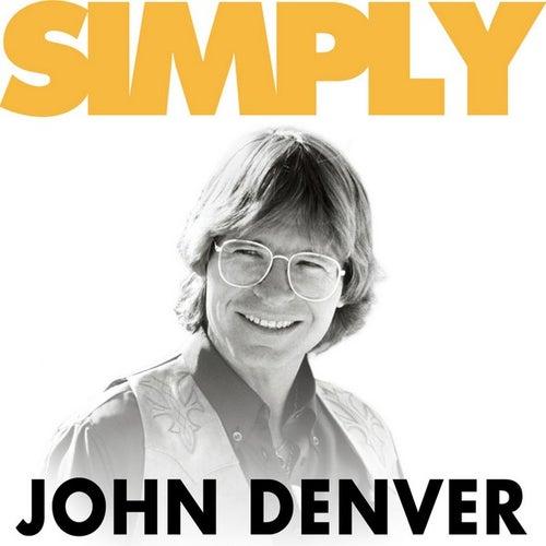 Simply - John Denver by John Denver