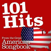 101 Hits from the Great American Song Book de Various Artists