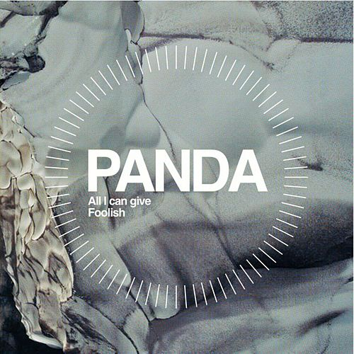Play & Download Foolish / All I Can Give by Panda | Napster