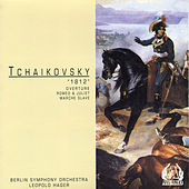 Play & Download Tchaikovsky by Berlin Symphony Orchestra | Napster