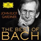 John Eliot Gardiner: The Best Of Bach von Various Artists