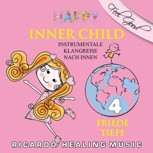 Inner Child - Instrumentale Klangreise nach Innen, Vol. 4 by Ricardo M.