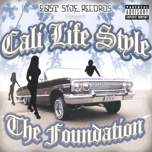 The Foundation by Cali Life Style