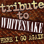 Tribute To Whitesnake - Here I Go Again by Various Artists