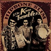 The Kneeanderthal Sounds Of by Hipbone Slim and The Knee-Tremblers