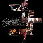 Once Upon a Time the Acoustic Sessions by Shakatak