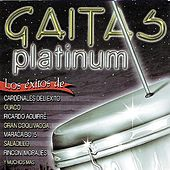 Play & Download Gaitas Platinum by Various Artists | Napster
