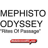 Play & Download Rites Of Passage by Mephisto Odyssey | Napster