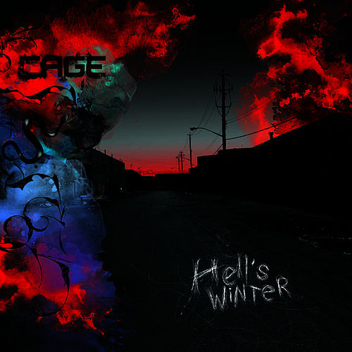 Play & Download Hell's Winter by Cage | Napster