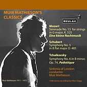 Muir Mathieson's Classics by Sinfonia Of London
