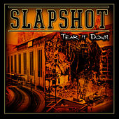 Play & Download Tear It Down by Slapshot | Napster