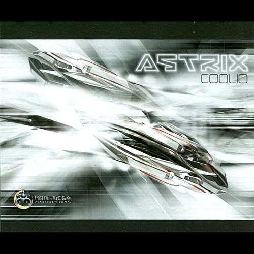 Coolio by Astrix