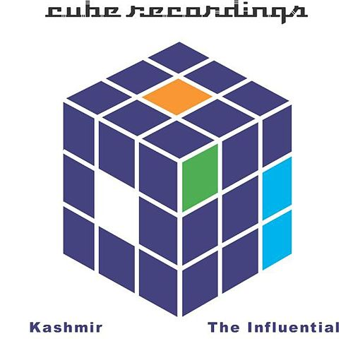 Play & Download The Influential by Kashmir | Napster