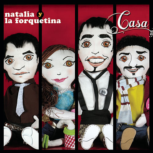 Play & Download Casa by Natalia Lafourcade | Napster
