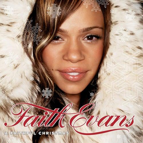A Faithful Christmas by Faith Evans
