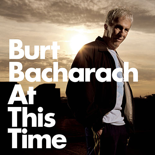 At This Time by Burt Bacharach