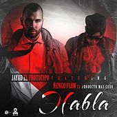 Play & Download Habla (feat. Nengo Flow) by Jayko | Napster