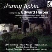 Harper, E.: Fanny Robin by Jane Manning