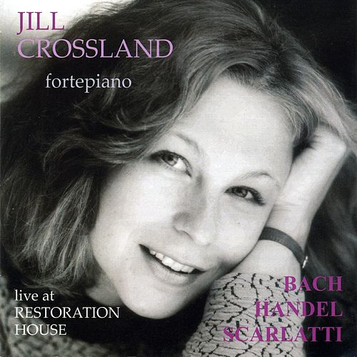 Play & Download Jill Crossland - Live at Restoration House by Jill Crossland | Napster