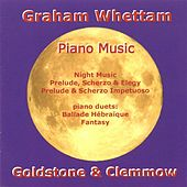Whettam, G.: Piano Music by Various Artists