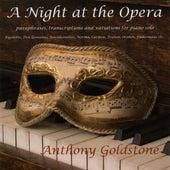 Goldstone, Anthony: A Night at the Opera by Anthony Goldstone