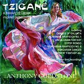 Play & Download Goldstone, A.: Tzigane (A Treasury of Gypsy Inspired Music) by Anthony Goldstone | Napster